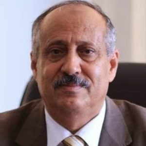 Prof Dr. Dawood Abdulmalek Yahya AI-Hidabi