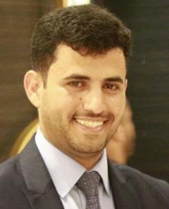 Mohammed Alrashedi